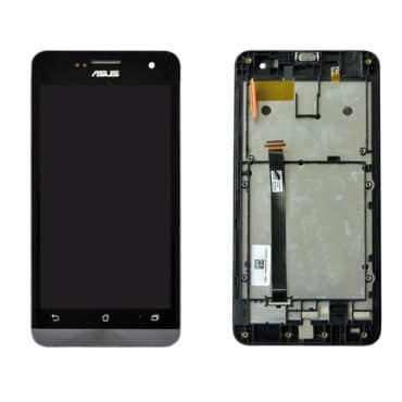 Asus T00J Display and Touch Screen