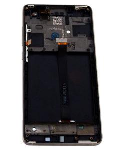 Mi4 With Metal Frame Display