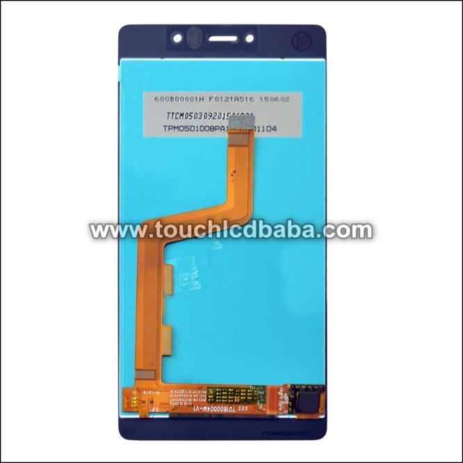 LYF Water 1 LCD Display Folder