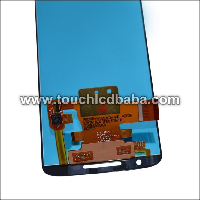 Moto X Play Display Replacement