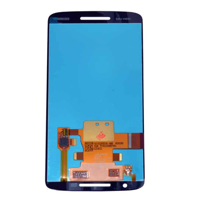 Moto X Play Display Combo