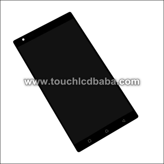 Lenovo Vibe X3 Display and Touch