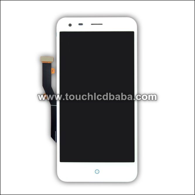LYF Water 3 LS5503 LCD Touch Screen