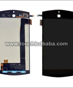 Canvas Selfie A255 LCD Display