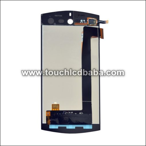 Canvas Selfie A255 LCD Display