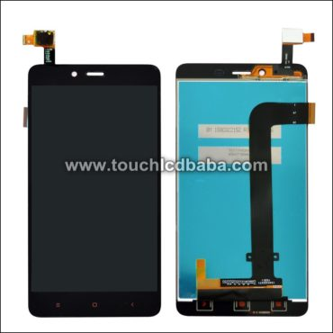 Redmi Note Prime LCD Display Combo