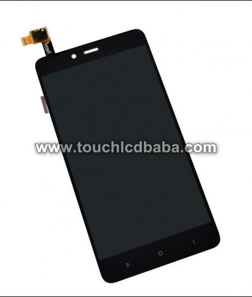 Xiaomi Note Prime Display