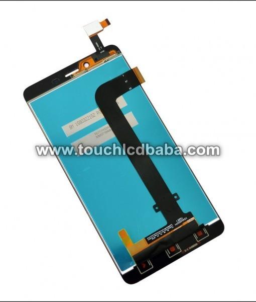 Redmi Note Prime Combo Display