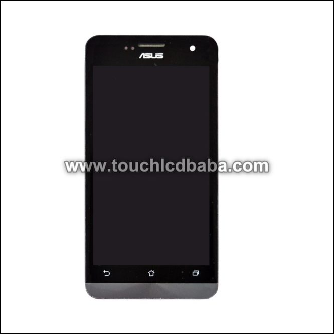 Zenfone 5 LCD Combo With Frame