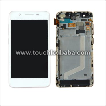 Micromax E471 LCD Display Combo