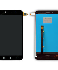 Micromax Q391 Display