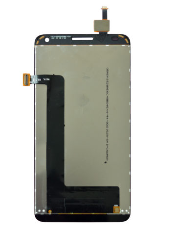 Lenovo S580 Display With Touch Screen Glass