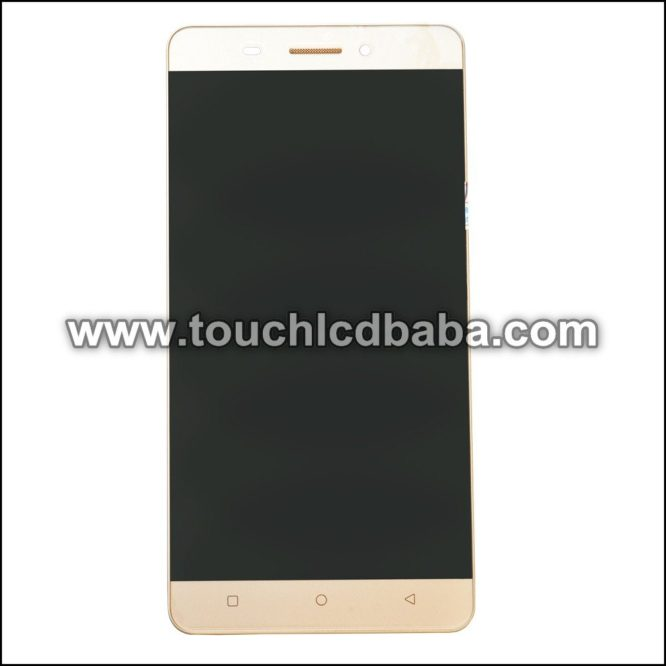 Gionee M5 Display With Touch Screen
