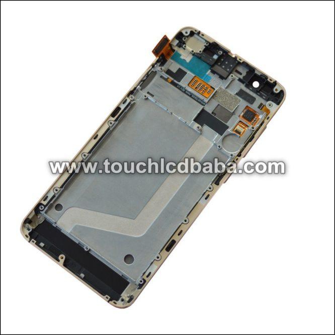 Micromax E471 LCD Display Combo