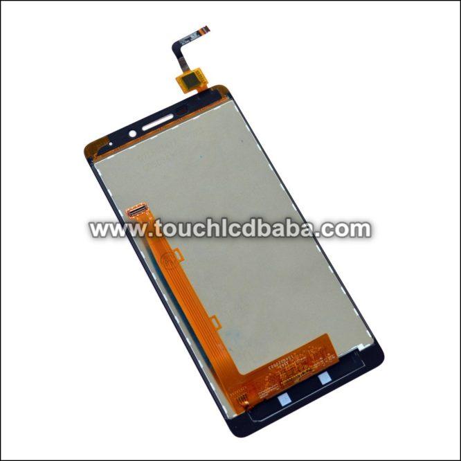 Lenovo Vibe P1ma40 Display Damage
