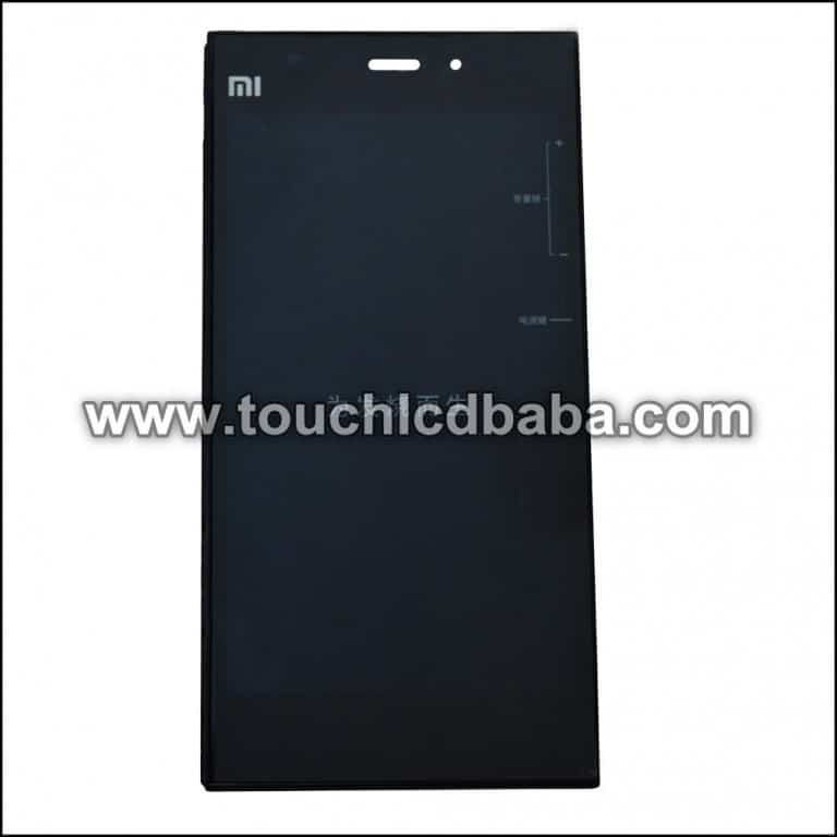 Mi3 LCD Display With Touch Scren