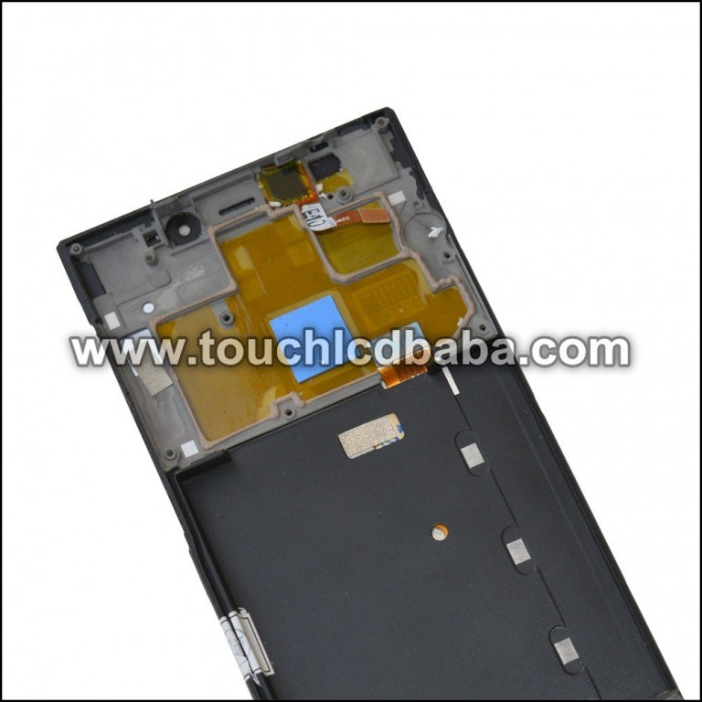 Xiaomi Mi3 LCD Display With Touch Screen