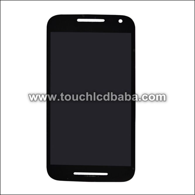 Moto G3 Display Touch Screen Combo
