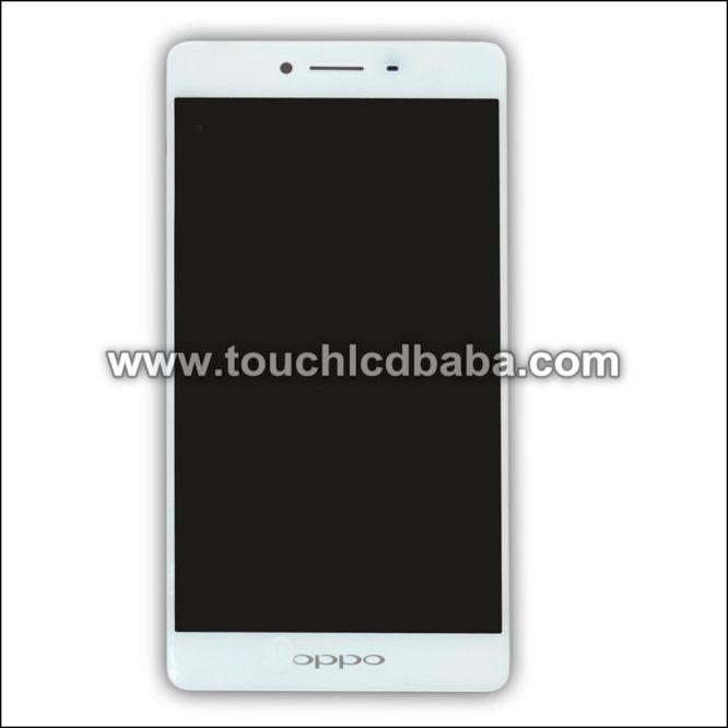 Oppo A53 Display With Touch Screen Module