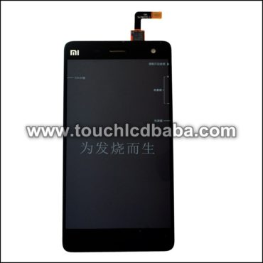Xiaomi Mi4 Display Broken