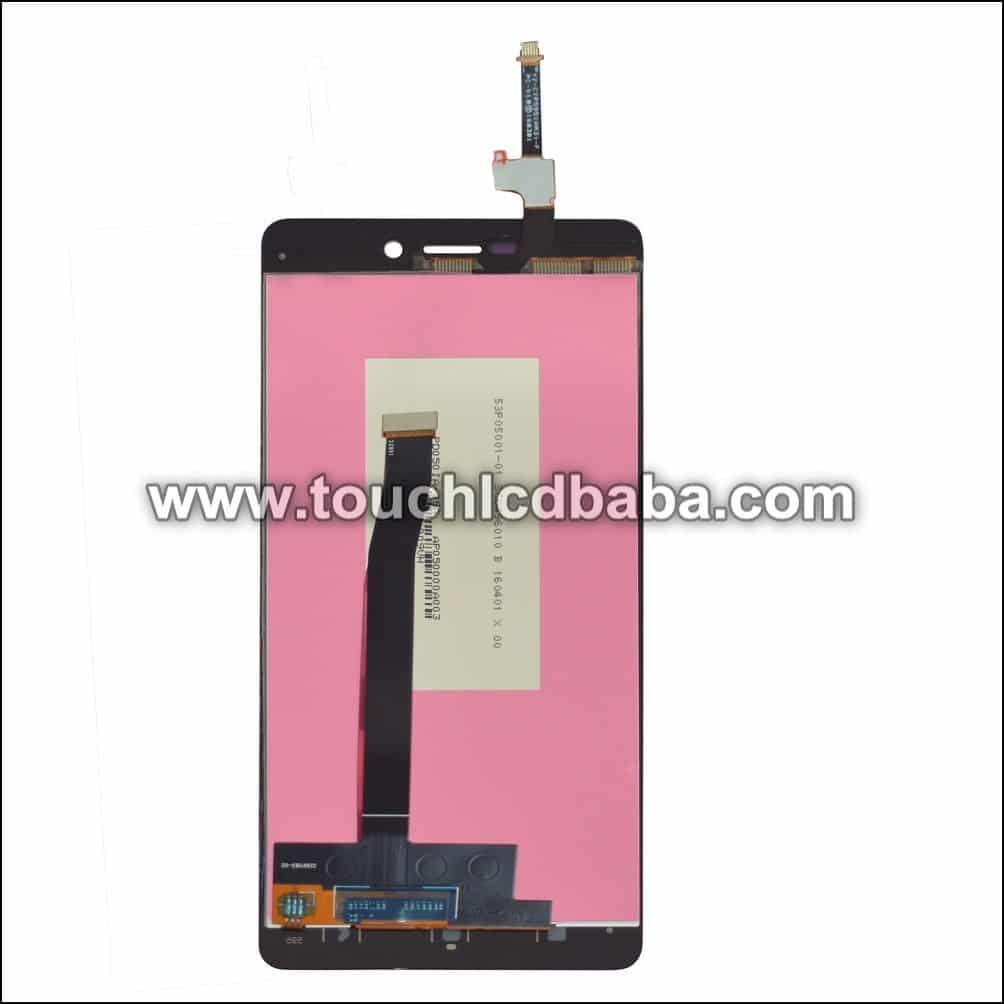 Xiaomi Redmi 3s Display With Touch Screen Glass Replacement Lcd Fullset Mi 3 Mi3 Touchscreen