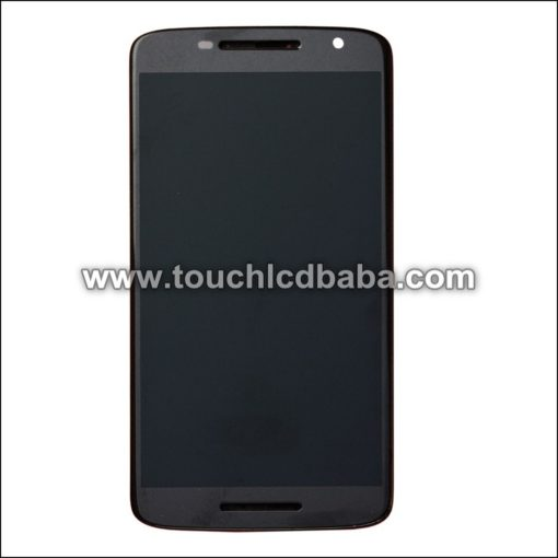 Moto X Play Display Replacement With Frame