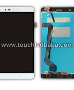 Lenovo K5 Note Display Replacement