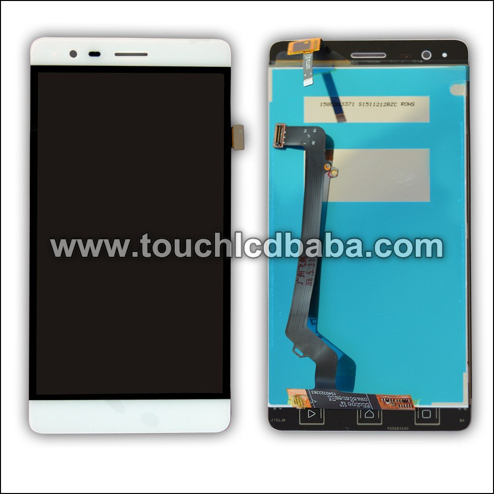 Lenovo K5 Note Display A7020a48 Replacement With Touch Screen Glass - Touch  LCD Baba