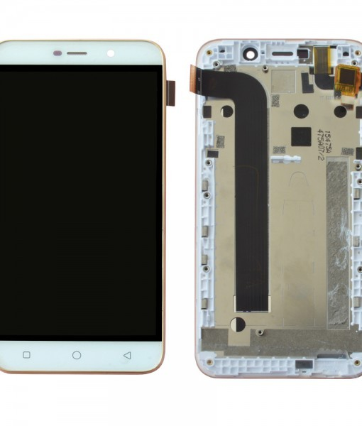 Coolpad Note 3 Lite Display With Body Panel