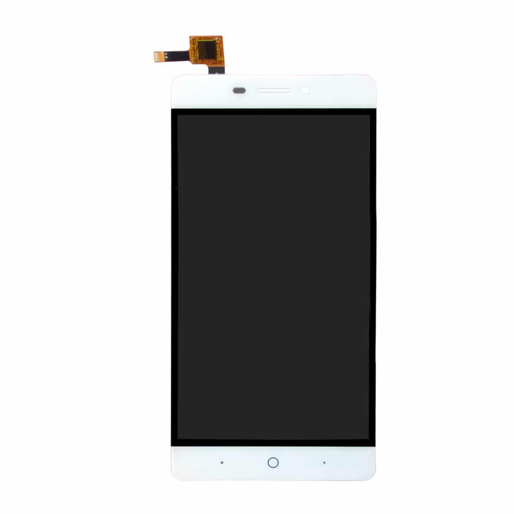Buy Replacement Lcd Display With Touch Screen Digitizer For Reliance Jio Lyf Water 7 Ls 5504 Online Get 34 Off