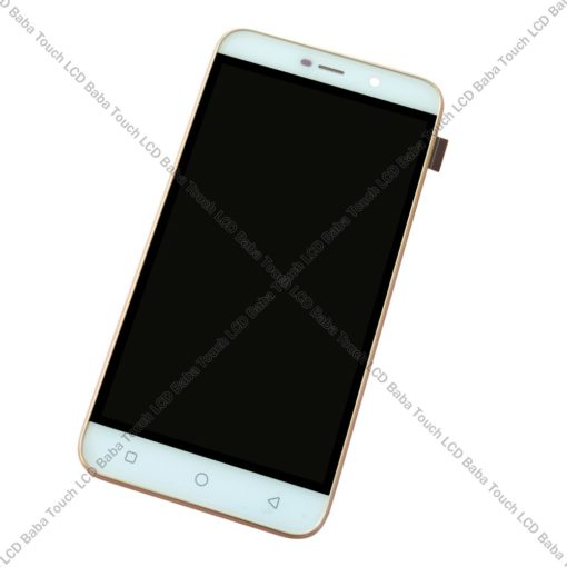 Coolpad Note 3 Lite Display With Frame