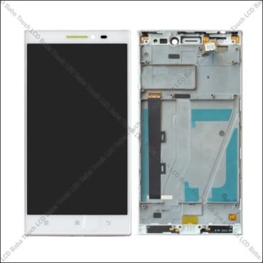 Lenovo Vibe Z2 Display