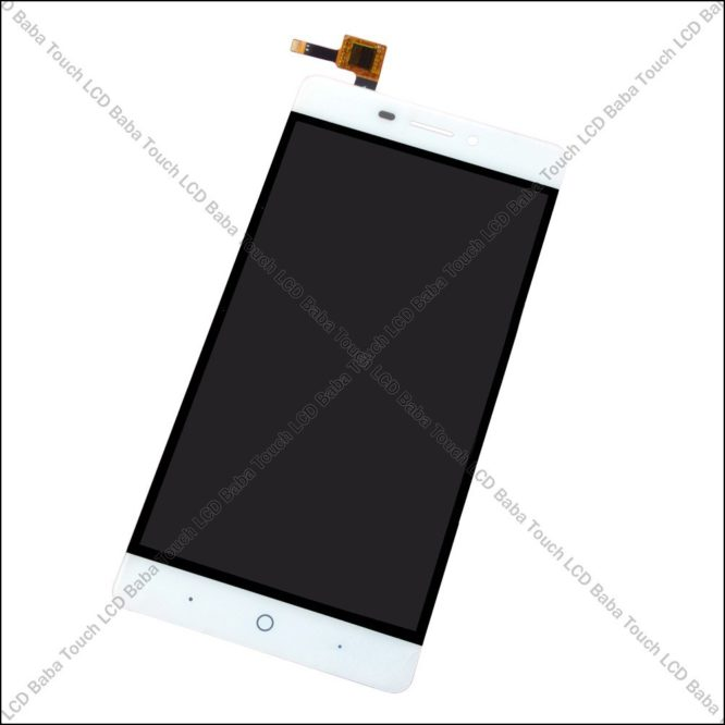 LYF Water 7 Display Touch Combo