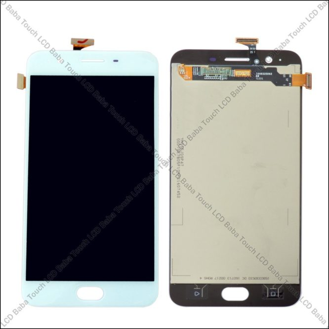 Oppo F1s Display and Touch Screen Combo