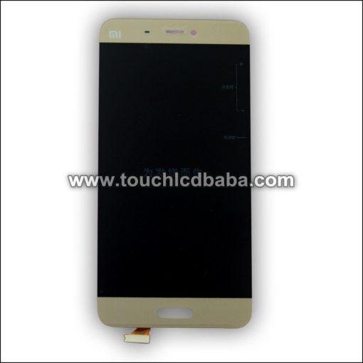 Xiaomi Mi5 New Display