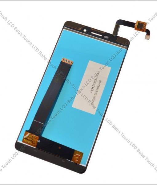 Coolpad Mega 2.5D Combo