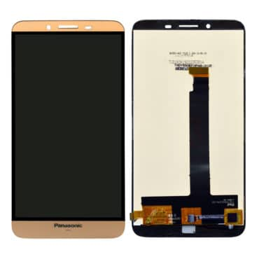 Panasonic Eluga Note Display