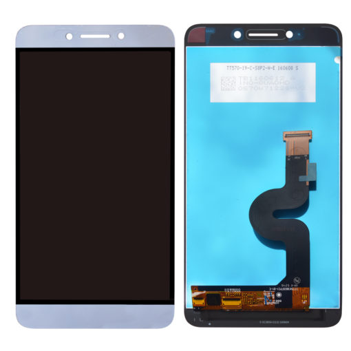Le Max 2 Display and Touch