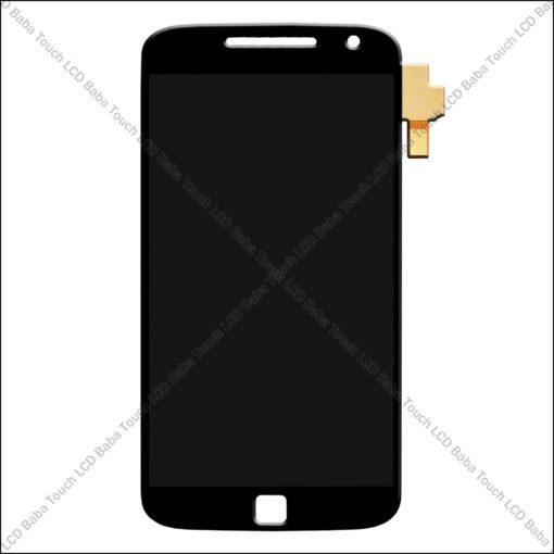 Moto G4 Plus Display Broken