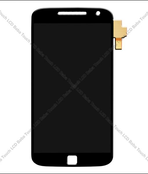 Moto G4 Plus Display Broken