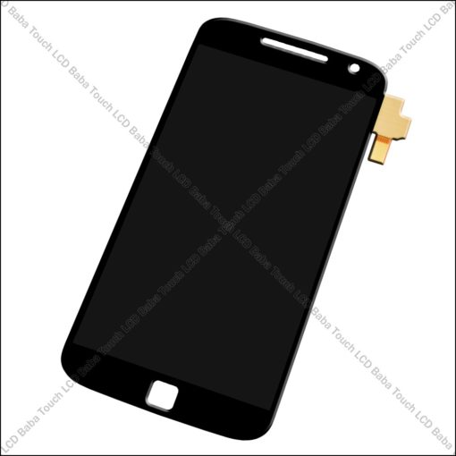 Moto G4 Plus Display Replacement Cost