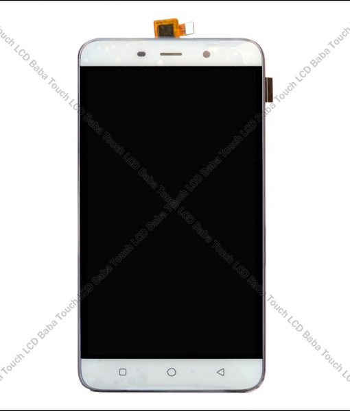 Coolpad Note 3 With Frame Display
