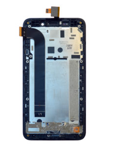 Coolpad Note 3 With Frame Folder