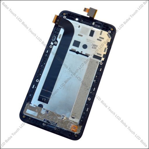 Coolpad Note 3 With Frame Combo