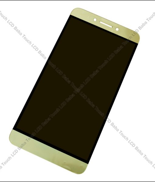 Le Max 2 Display Touch Combo