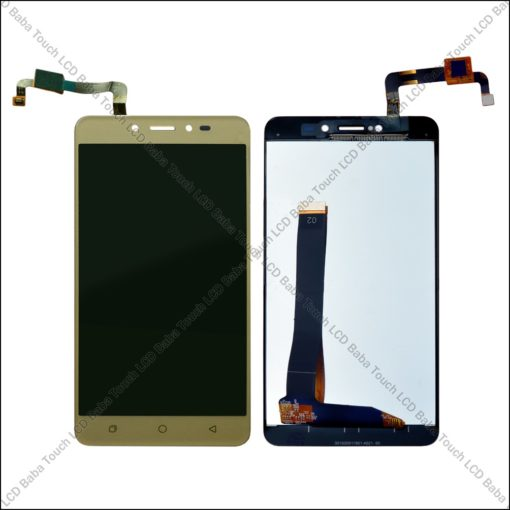 Coolpad Note 5 Display Combo