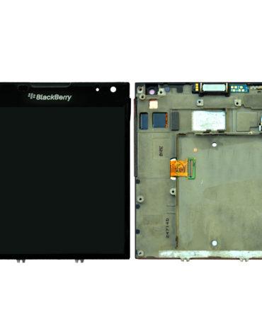 Blackberry passport display broken