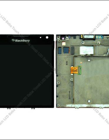 Blackberry Passport Display Replacement