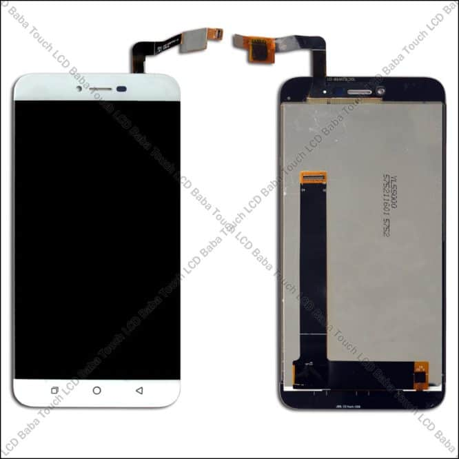 Coolpad Note 3s Display