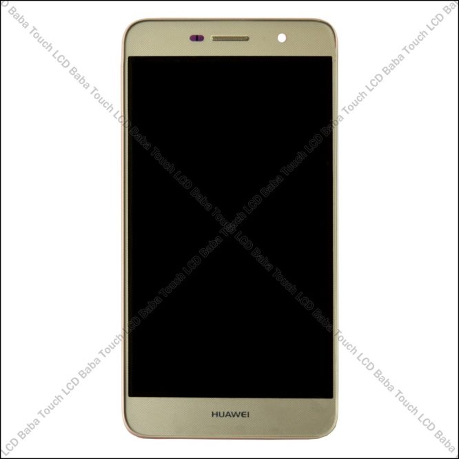 Honor Holly 2 Plus With Frame